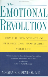 Emotion Revolution, Dr. Norman Rosenthal